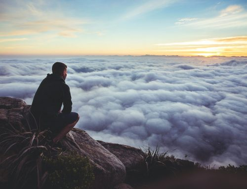 How to cultivate a vision to lead this year and beyond